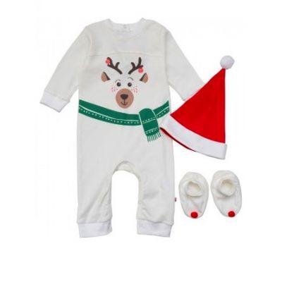 Комплект Рождество 1830003 ТМ Minikin, Украина