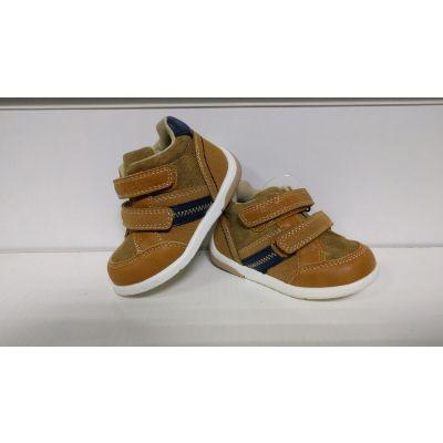 Ботинки CAMEL/BLUE P-273 ТМ Clibee