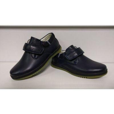 Туфли P305/P305A синие ТМ Clibee