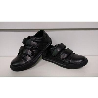 Туфли D82 черные ТМ Apawwa