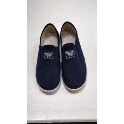 Туфли текстильные 12-495 W ТМ Waldi
