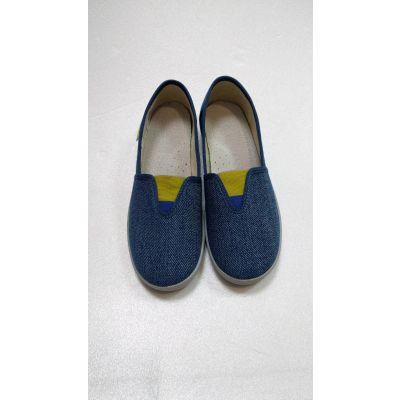 Туфли текстильные 297-0 флаг ТМ Waldi