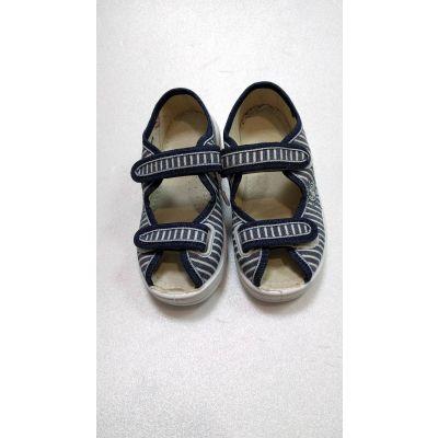 Туфли текстильные Пират 1 60-743/1 ТМ Waldi