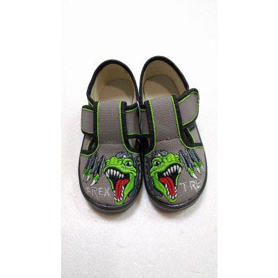 Туфли текстильные Гриша REX 240-662 ТМ Waldi