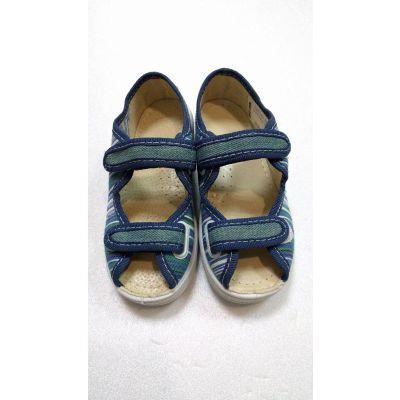 Туфли текстильные Вова 12-209 ТМ Waldi