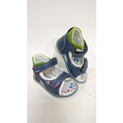 Босоножки сандали для мальчика 2796207 ТМ Сказка