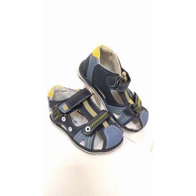 Босоножки сандали для мальчика 3127 ТМ Солнце