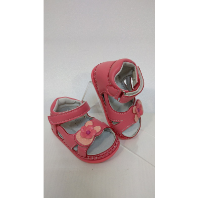 Пинетки 101 розовые