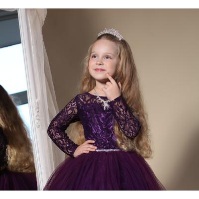 Диадема-корона для девочки №12