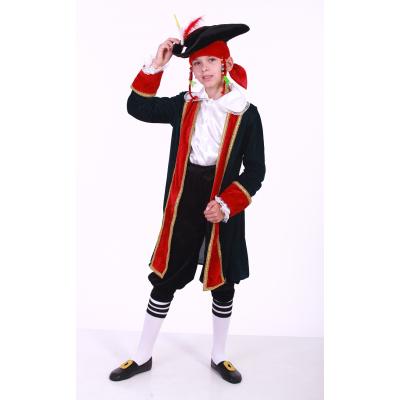 Карнавальный костюм для мальчика Пират Стиль