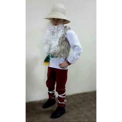 Карнавальный костюм для мальчика Старик, Дедушка