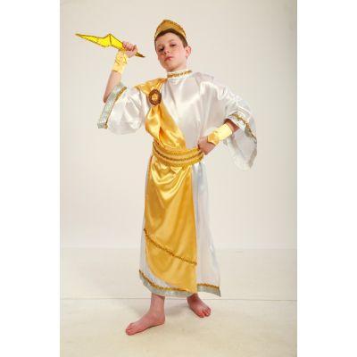 Карнавальный костюм для мальчика Древнегреческий Бог, Зевс