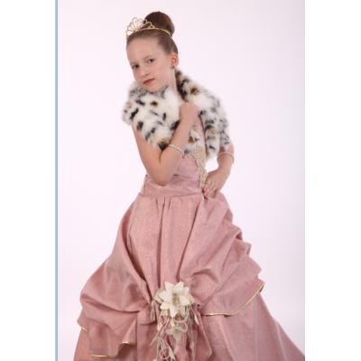 Карнавальный костюм для девочки Королева Елизавета