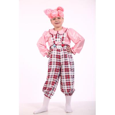 Карнавальный костюм для мальчика Поросенок new