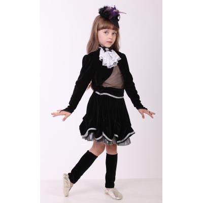 Карнавальный костюм для девочки Ласточка прокат