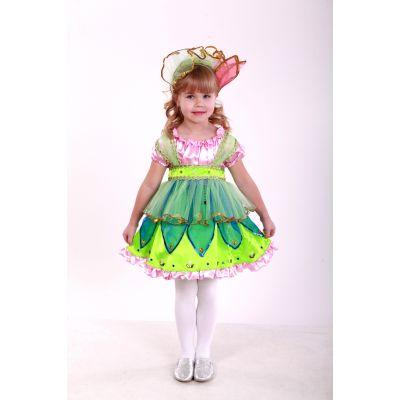 Карнавальный костюм Цветочек - Весна 616