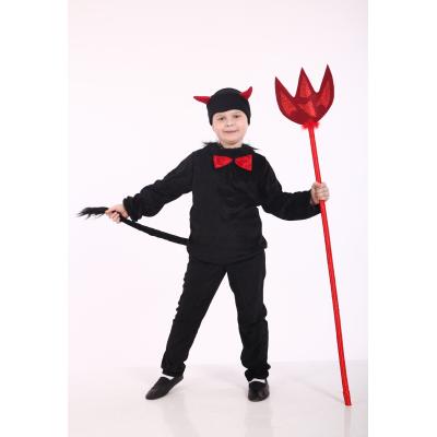 Карнавальный костюм для мальчика Чертик №1