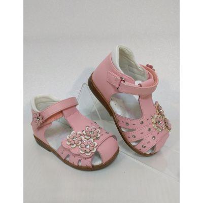 Босоножки розовый 3861208 ТМ Сказка