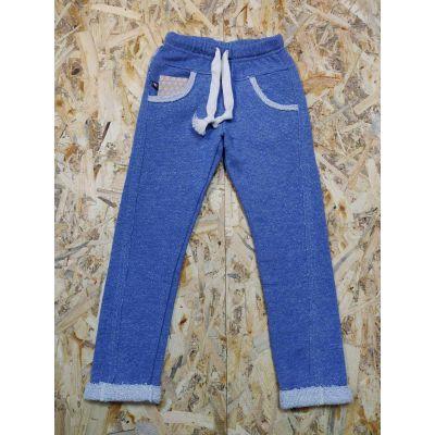 Брюки - штанишки для мальчика 115155 SMIL