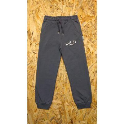 Спортивные брюки для мальчика 5237 серые, Турция