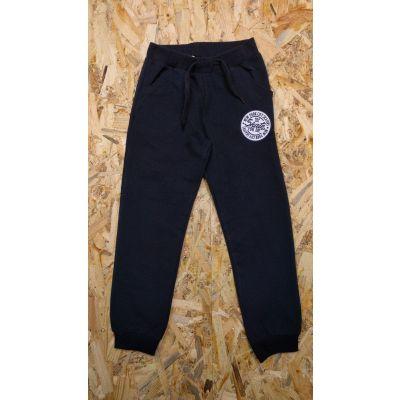 Спортивные брюки для мальчика 9629 т.синие ТМ E&H, Турция