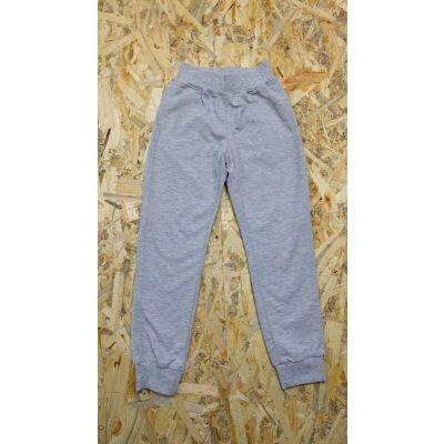 Спортивные брюки 030264 серые ТМ SELUJI, Украина