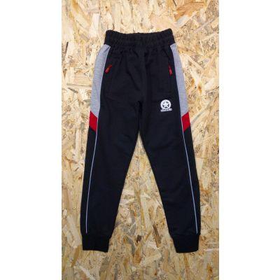 Спортивные брюки 4996 т.синие ТМ Ayugi, Турция