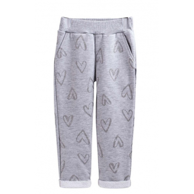 Штаны для девочки ШР559 Бемби, Украина