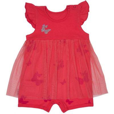 Песочник - платье для девочки 11686 GABBI,  Украина
