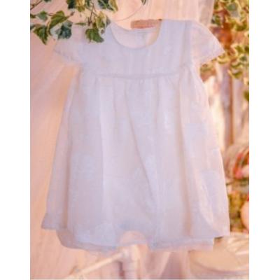 Боди - платье для девочки 17-15