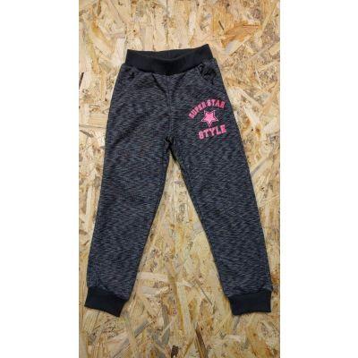 Спортивные брюки для девочки 8083 Венгрия