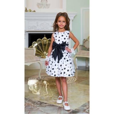 Нарядное бальное платье для девочки 11770