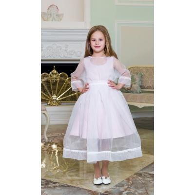 Нарядное бальное платье для девочки 11769