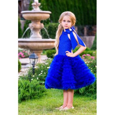 Нарядное бальное платье для девочки 11746