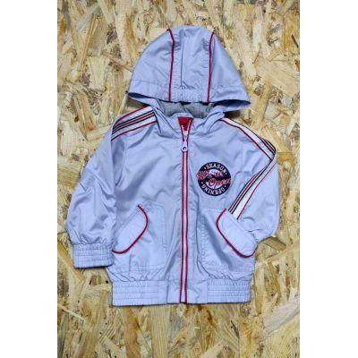 Куртка ветровка ждя мальчика 105601 Garden Baby