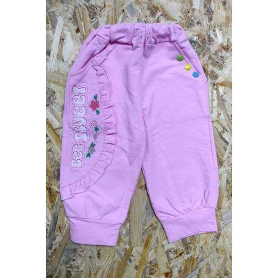 Спортивные брюки для девочки ДВ181 Lotex, Украина