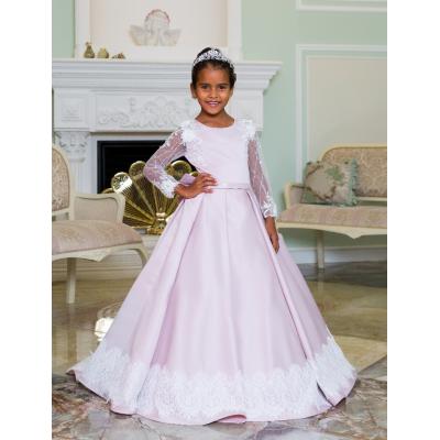 Нарядное бальное платье для девочки 11798