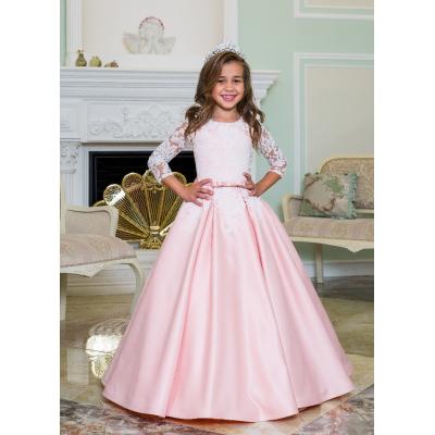 Нарядное бальное платье для девочки 11795