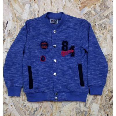 Джемпер для мальчика 5013 синий Cegiza,Турция