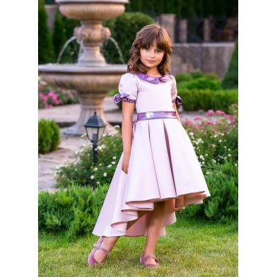 Нарядное бальное платье для девочки 11729