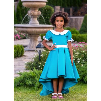 Нарядное бальное платье для девочки 11728