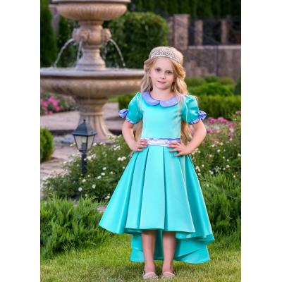 Нарядное бальное платье для девочки 11726
