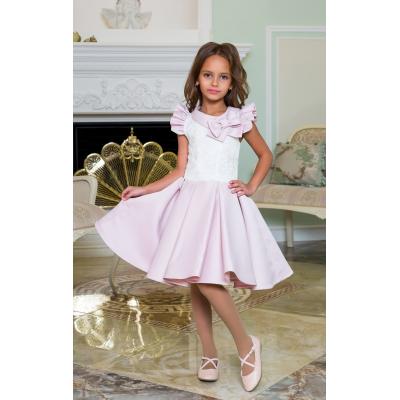 Нарядное бальное платье для девочки 11777