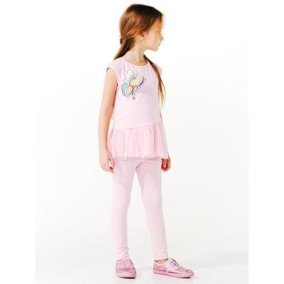 Туника для девочки 110530 розовая ТМ SMIL