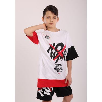 Футболка для мальчика 2941.13 ТМ Marions