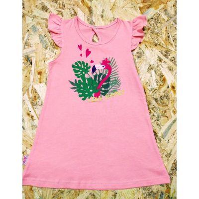Платье летнее для девочки 11690 GABBI, Украина