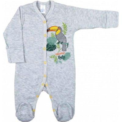 Комбинезон для новорожденного 101,71 Tropic baby
