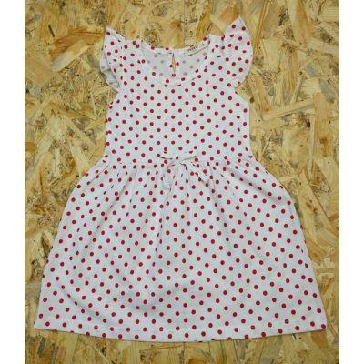 Платье трикотажное 111147 BREEZE GIRL, Турция