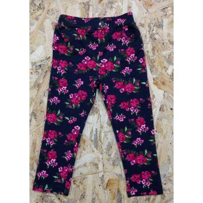 Лосины Розочка 10602/12027 BREEZE GIRL, Турция