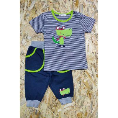 Комплект (футболка и шорты) для мальчика 11070 Турция